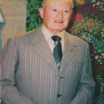 Charles KLEINMANN,<br>fondateur en 1938