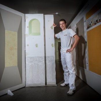 Julien KLEINMANN,<br>futur repreneur
